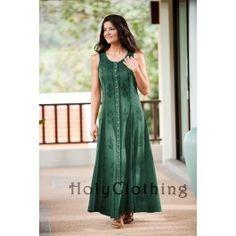 faerie dresses   Fiona Full Skirt Boho Faerie Renaissance Maxi Sun Dress Gown review at ...