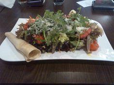 Restaurant Westend Brunch!