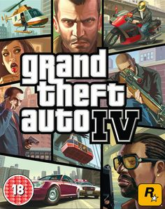 GTA 4 – Grand Theft Auto IV – Torrent İndir | Torrent Oyun İndir, Torrent Full Oyun, Oyun Yükle, Torrent Download, Tek Part Oyun
