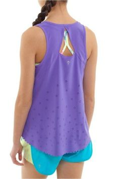 Keyhole and laser cut detail add extra ventilation   Capture The Flag Singlet