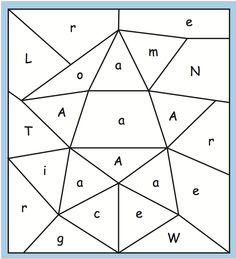S'amuser avec l'alphabet : des jeux pour les tout-petits - Un jour un jeu