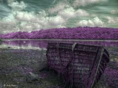 The Boat by Leucareth.deviantar