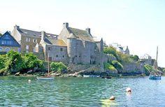 Le Conquet, Finistère, Bretagne.