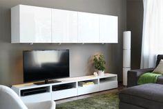 IKEA Regale wie z. B. HEMNES Bücherregal in Weiß