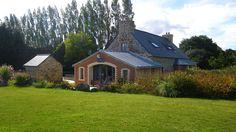 Gite en Bretagne dans une ancienne école