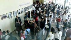 Conmemora Legislativo a diputados constituyentes con exposición fotográfica y documental