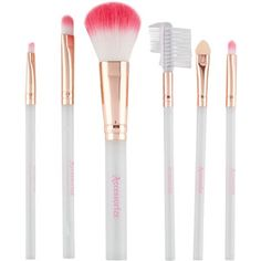 Accessorize Make Up Brush Set