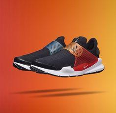 "Nike Sock Dart ""Be True"" #sneakers"