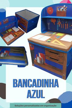 #organizadores #infantil #infancia #organizadoresinfantil #quartodemenina #quartodemenino #aprender #desenvolvimento #experiência #ambiente #charmoso #cestodebrinquedo #cestoderoupa #baúdebrinquedo #baúderoupasuja #organizadordebrinquedo #organizadorderoupasuja #portabrinquedoazul #organizadordebrinquedo #diversãoaogarantida #presenteparaofilho #organizadordebanho #risadadecriança #amoraosfilhos #criançafeliz #brincandonobanho #métodomontessoriano #organibox #organizadoresdebanho… Pinball, Funny Kids, Laundry Basket, Happy Children, Baby Room Boys, Organize, Hampers, Hilarious, Childhood