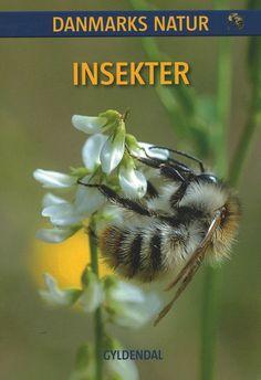 Insekter | Arnold Busck