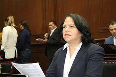 La diputada por el distrito de Hidalgo señaló que la dictaminación de una nueva Ley Orgánica Municipal es la tarea de mayor envergadura para la Comisión que encabeza, la que ...