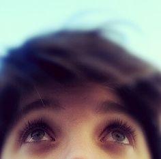"""5 Likes, 1 Comments - Béline Boulay (@beli_belo) on Instagram: """"Postez une photo de vos yeux avec #desetoilespleinlesyeuxpourtous ! Pour chaque photo, 5€ seront…"""""""