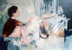 Transit, Magdalena Lamri