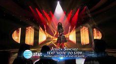 Jessica Sanchez Everybody Has A Dream   Top 10   AMERICAN IDOL SEASON 11 - https://www.youtube.com/watch?v=cEwCIAdBeg4