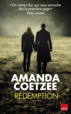 French cover of Redemption Song by Amanda Coetzee, South African crime writer