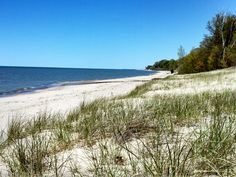 Beautiful South Haven, Michigan property [by Cottage Home]