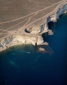 Ukraine · Crimea · Travel · Sea · Water · Blue