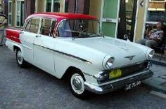 1959 Vauxhall Victor related infomation,specifications - WeiLi ...