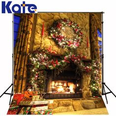 Find More Background Information about christmas photo background Lights the fire in the New Year  5x7ft(1.5x2.2m) fondos estudio fotografico ZJ,High Quality christmas tree background,China christmas backgrounds free Suppliers, Cheap christmas trees to color from Art photography Background on Aliexpress.com