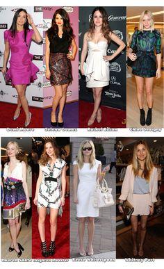 blogmixes: Outros Look's da Semana - Others Week's Looks - Fa...