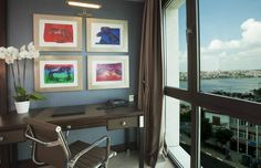 /Our business room. Lobby Bar, Gallery Wall, Windows, Flooring, Furnitures, Frame, Beds, Restaurants, Bedding