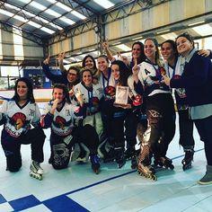 Felicitaciones Morrigan Campeón liga de Otoño 2017 #liga #argentina #roller #hockey  http://ift.tt/2scFTk5 - http://ift.tt/1HQJd81