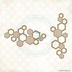 Hexagon Bits