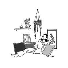 (267) 장재인 이번 앨범자켓 사진 너무 내스타일 물론 노래도조아요오🙆🏻♀️ . . #illust #illustration #drawing #doodle #daily #dailylook #character #fashionillustration … Illustration Girl, Character Illustration, Graphic Design Illustration, Human Drawing, Aesthetic Drawing, Stencil Art, Couple Art, Illustrations And Posters, Easy Drawings