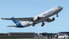 Die staatliche Fluggesellschaft Iran Air hat ihre zweite Maschine des europäischen Flugzeugbauers Airbus erhalten...