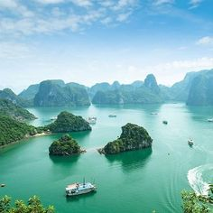Take a magical journey through incredible Indochina and discover the diverse destinations of both Vietnam and Cambodia. Staying in first class hotels throughout, this tremendous eleven day tour promises to deliver a holiday of a lifetime!