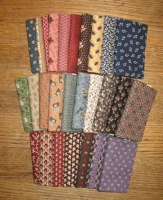 this Civil War reproduction fabric is a must have!
