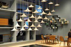 Muebles diseño Castellón: FERIA SALONE DEL MOBILE DE MILÁN 2015