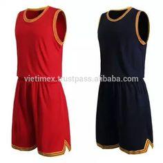 26f0aae14e Men s Basketball Jerseys and Shorts Basic Style Training Sets Uniformes De  Baloncesto