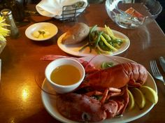 East Bay Grille in Plymouth, MA