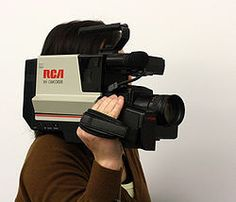 12 Best Video Camcorders From The 90 S Images Video Camera Vintage Electronics 90s