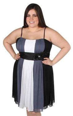 Dress I bought for a semi- formal event... except I look better in this. :)