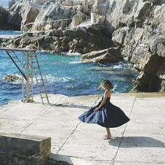 aimee_song_of_style_tibi_dress_dior_technologic_sunglasses_Hotel du Cap Eden-Roc_