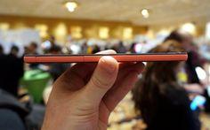 Vídeo e imágenes han sido mostradas en la CES 2015 para dar a conocer las características más importantes del HTC Desire 826.