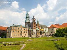 Krakow-Wawel cathedral