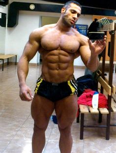 Intriguing Bodybuilding Pin re-pinned by Prime Cuts Bodybuilding DVDs: The World's Largest Variety of Bodybuilding on DVD. http://www.primecutsbodybuildingdvds.com/Pro-Bodybuilding-DVDS