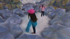 Wonderful Video series to help children talk about art.