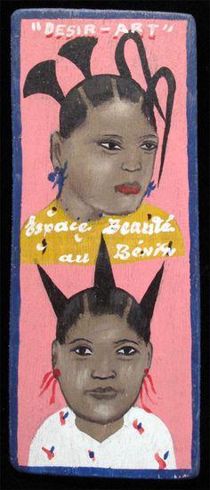 Espace Beauté de Benin - Hair Sign