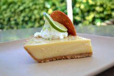 Key Line Pie. Your piece of paradise!