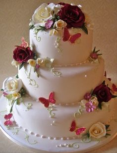 Beautiful Cakes | tumblr_lz71bs9mV81qclzvxo1_500.jpg