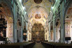 Cathedral John the Baptist - Trnava - Slovakia