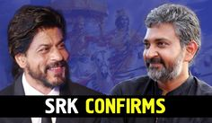 shah rukh khan confirms to produce ss rajamouli mahabharata, shah rukh khan confirms to produce mahabharata, shahrukh khan mahabharata, mahabharat ss rajamouli, mahabharat aamir khan, mahabharat rajinikanth, mahabharat star cast, ss rajamouli, shah rukh khan latest news, SRK, SRK latest news, SRK about mahabharata, shah rukh khan dream is to make mahabharata, srk mahabharata, baahubali the conclusion, shah rukh khan mahabharata, ss rajamouli mahabharata, shah rukh dream project mahabharata…