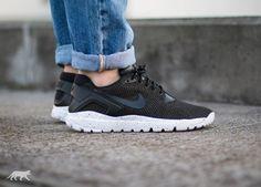 Nike Koth Ultra Low KJCRD (Sequoia / Black - White)
