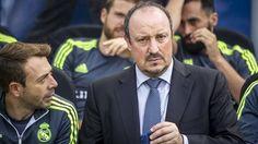 Benitez defends the team's tactics - http://rmfc.club/team-news/benitez-defends-teams-tactics-789/
