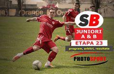 JUNIORI ETAPA 23 Dinamo JA a învins Progresul cu 3-1