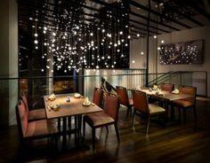 Kampachi restaurant by Blu Water Studio Kuala Lumpur 02